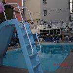 Hotel Faber Foto