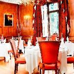 The Queen Anne Restaurant