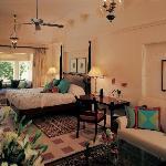 Premier Room - The Oberoi Udaivilas, Udaipur
