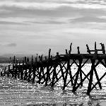 Embarcadero de El Puntal