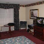 TV/Room