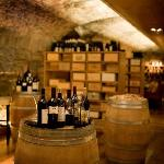 ely bar & brasserie ~ wine tasting room