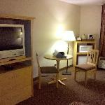 room #322
