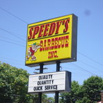 ‪Speedy BBQ Incorporated‬