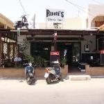 Rudi's Music Bar