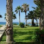 Nissi Beach Gardens