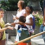 NYC Kids Explore Greenwich Village Tour