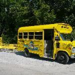 River Rat Bus & Trailer