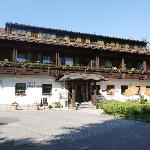 Foto de Hotel Das Bayerwald