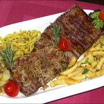 best steaks ... perfect