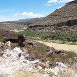 The Rio Grande!!