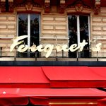 Le Fouquet's Foto