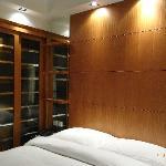 Sleep Area