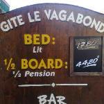 Foto di Gite le Vagabond
