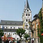 St Severus Catholic Church Boppard