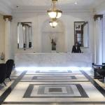 Reception at Blythswood Square