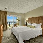 King room ocean view