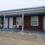 Foto de Ocean House Motel