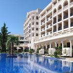 Foto de Primoretz Grand Hotel & Spa