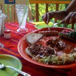 Foto de Inn at San Pancho, Home of the GataGorda