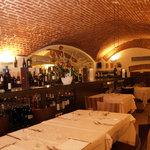 Foto de Restaurant Brasserie 'Pompa Magna'