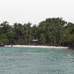 Südliche Inselwelt