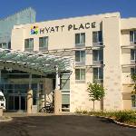 Hyatt - UC Davis campus