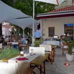 Bilde fra Dubravka 1836 Restaurant