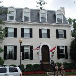 Marine Commandant residence