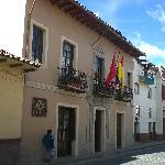Foto di Hotel Casa del Aguila