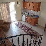 Photo de Pinara Apartments