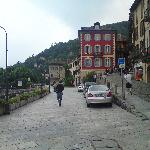 View of Cannobio
