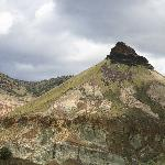 Sheep Rock Unit, John Day Fossil Beds NM