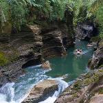 Moce Falls