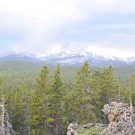 To be fair, the Bighorn Mountains