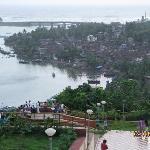 Ratnagiri from Thibaw Point