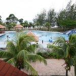 Pelangi Balau Resort