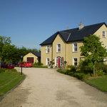 Newlands Lodge Foto