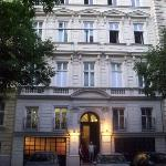 Hotel SPIESS & SPIESS Appartement-Pension Foto