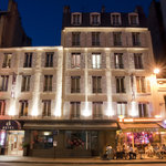 Photo of Hotel Courcelles Etoile