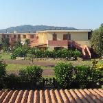 Villaggio baia Turchese
