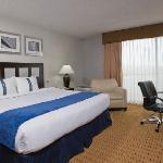 Holiday Inn Denver East-Stapleton Foto