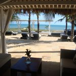 Foto de The Chili Beach Boutique Hotel & Resort