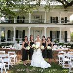 Brandon Hall is the perfect venue for weddings and events