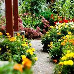 Gardens Beckon