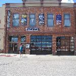 The Butte Theatre