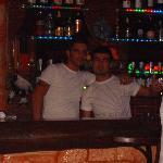 Foto de Istanbul Restaurant and Bar