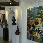 Our latest Abstract Exhibition