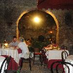 Foto de Hostaria Antica Roma