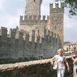 Sirmione am Lago de Garda